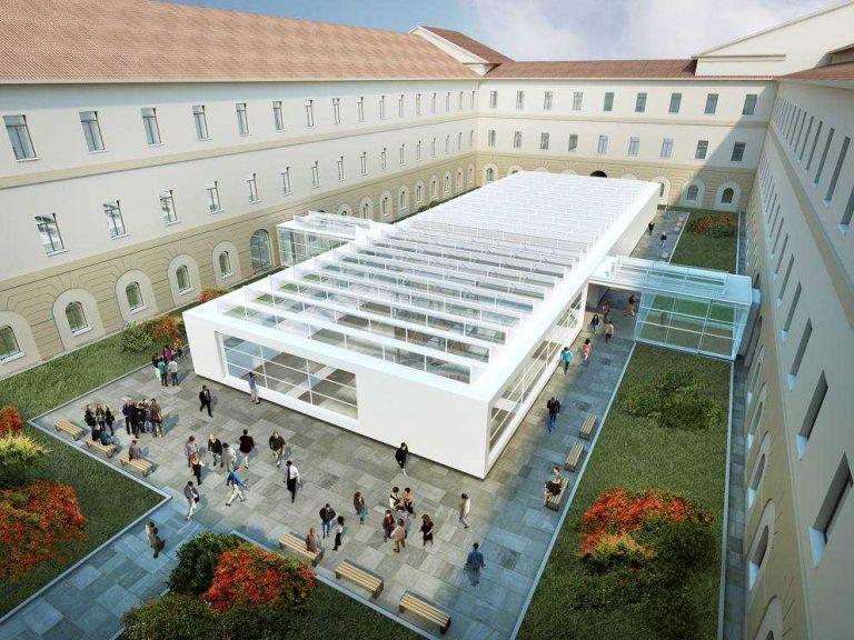 La Cattolica si (ri)fa grande, ecco come sarà il nuovo campus