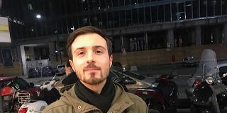 Giacomo Pallotta