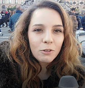 Giordana Di Bello