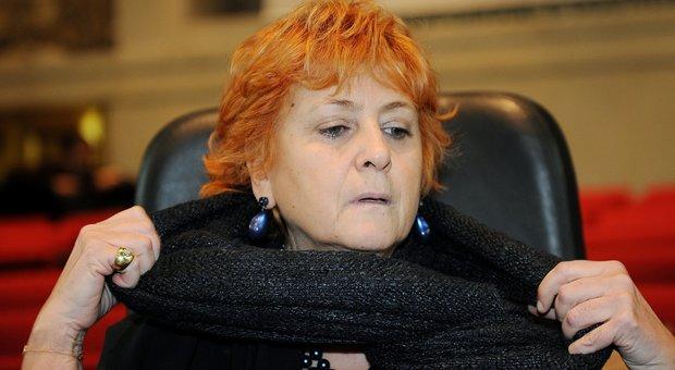 """Ilda, """"la rossa"""" va in pensione in """"sordina"""""""