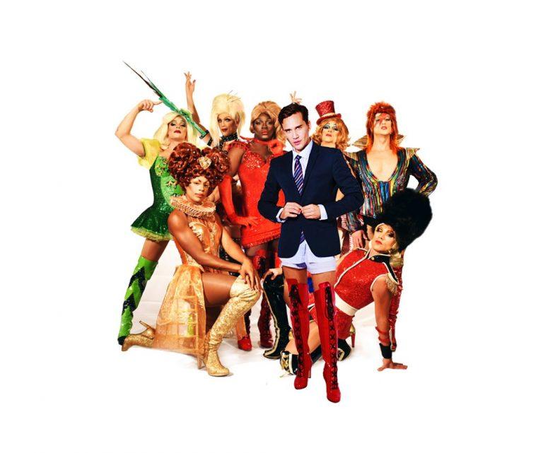 Stivali rossi che passione, torna al Nuovo il musical <i>Kinky Boots</i>