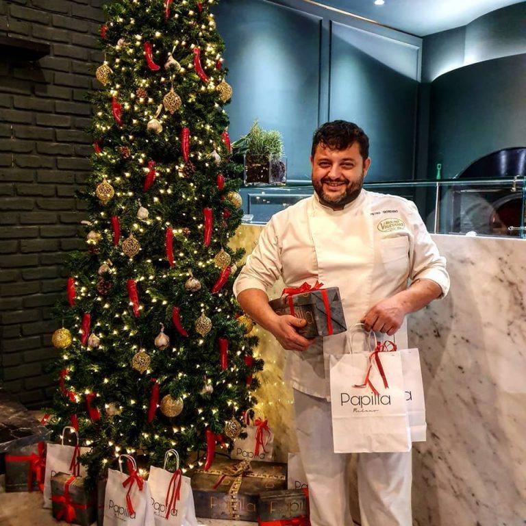 Movida con… La nuova pizza di Papilla Milano