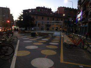Piazza Angilberto