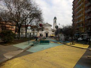 Piazza Belloveso