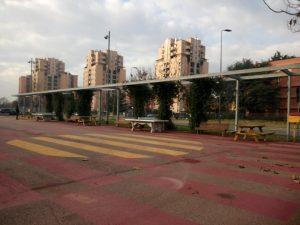 Piazzale della Cooperazione
