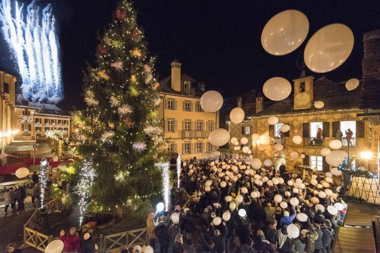 Mercatini di Natale di Santa Maria Maggiore, artigianato nel cuore delle Alpi