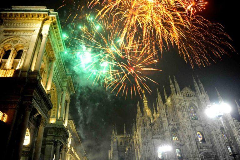 Natale e Capodanno: Milano, festa unica