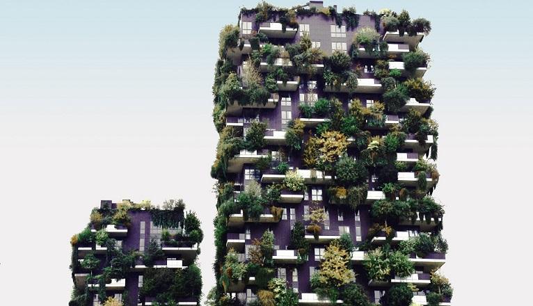 Sempre più green: Milano al top per gli edifici sostenibili