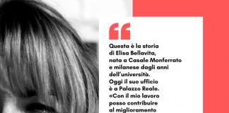 Elisa Bellavita