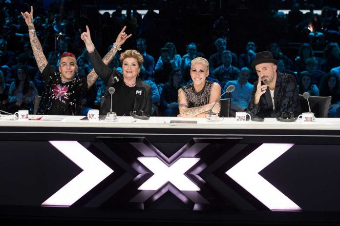 edizione di X Factor