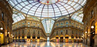 Via al restyling della Galleria