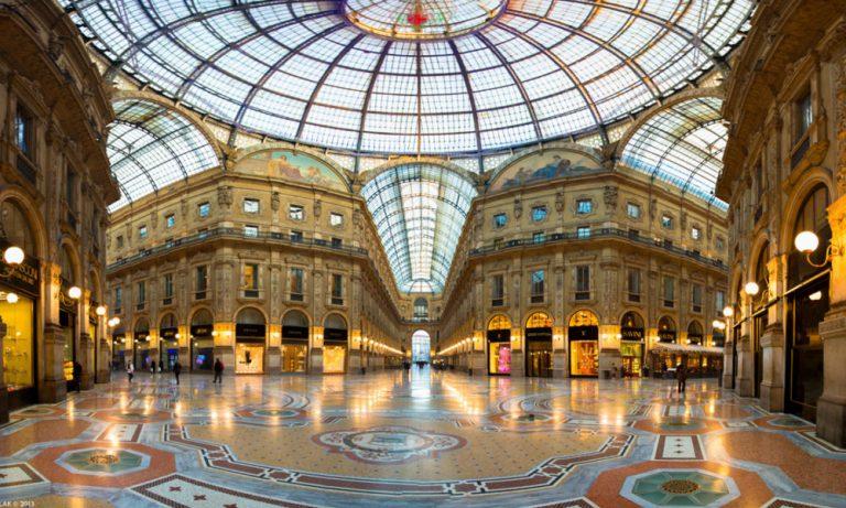 Galleria Vittorio Emanuele, una nuova asta: 5 contendenti per uno spazio di 60 metri quadri