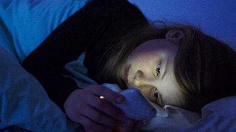I social fanno danni, tra questi l'insonnia che colpisce sempre più giovani