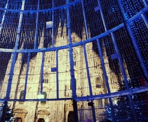 luminarie milanesi