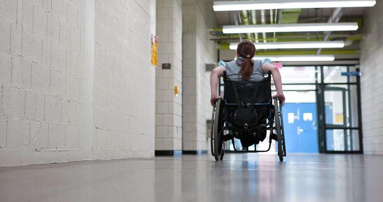 ministero della disabilita