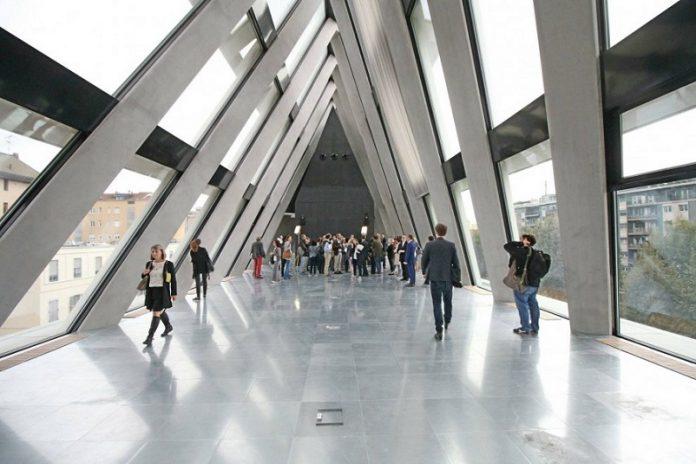 museo nazionale della resistenza