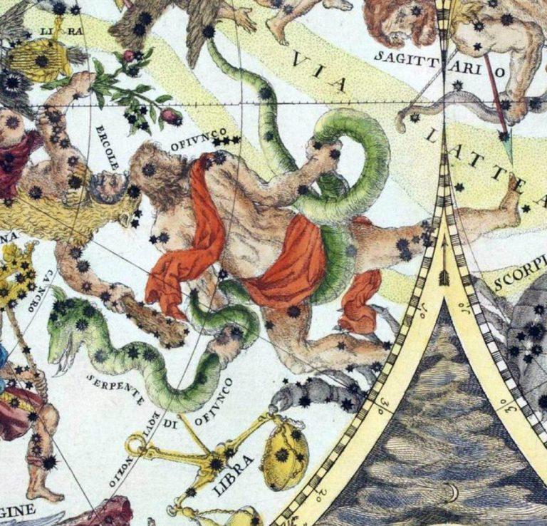 Gli astri di Ofiuco: chi premia l'oroscopo nel 2020? I giudizi segno per segno