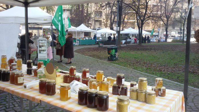Tornano i mercati agricoli in città