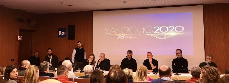 Sanremo 2020: i giudizi e le pagelle delle 24 canzoni in gara