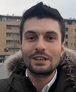 Andrea Barbaresi - Nuovo San Siro