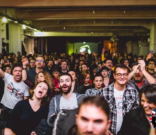 Base Milano (London Calling - UK Party)