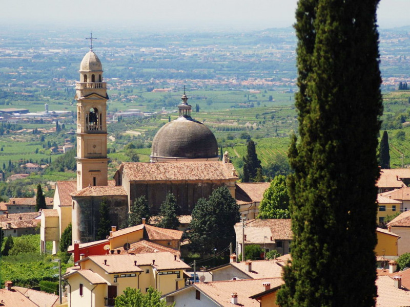 Sulla strada del vino Valpolicella