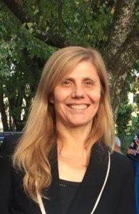 La preside Gabriella Maria Sonia Conte