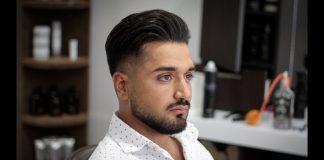 La barba piace corta e curata