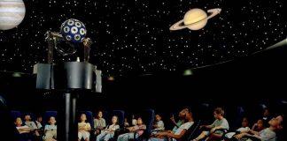 bimbingiro: planetario