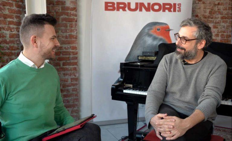 Brunori Sas:  «Meno pessimismo, siamo uomini»