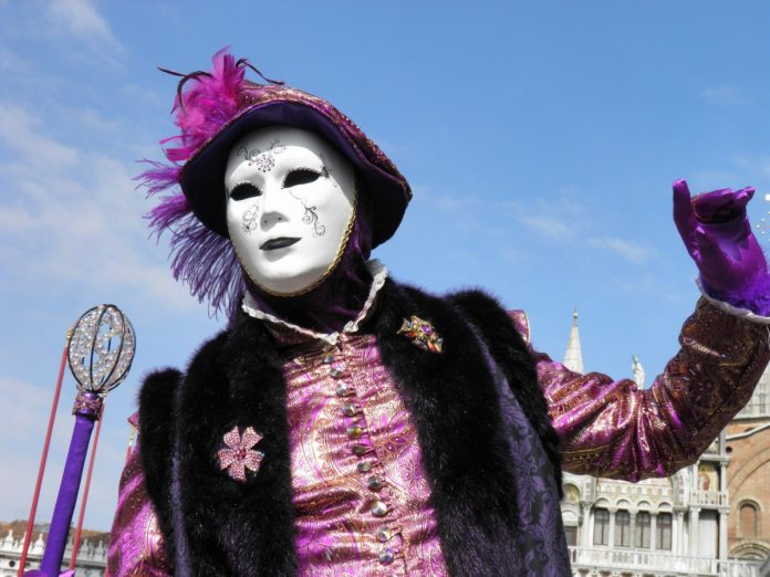 Carnevale - fonte: Pxhere