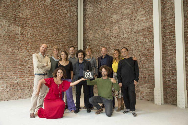 Casa degli Artisti rinasce dopo l'oblio: sabato di festa per l'inaugurazione