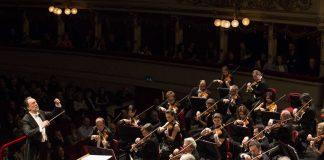 Il maestro Chailly - Requiem