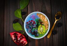 Dieta detox per tornare in forma