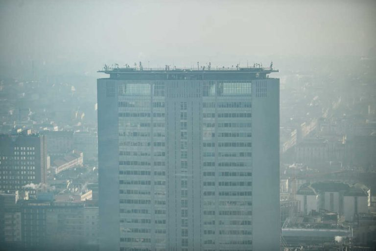 Emergenza Smog: domani si decide per la nuova ordinanza