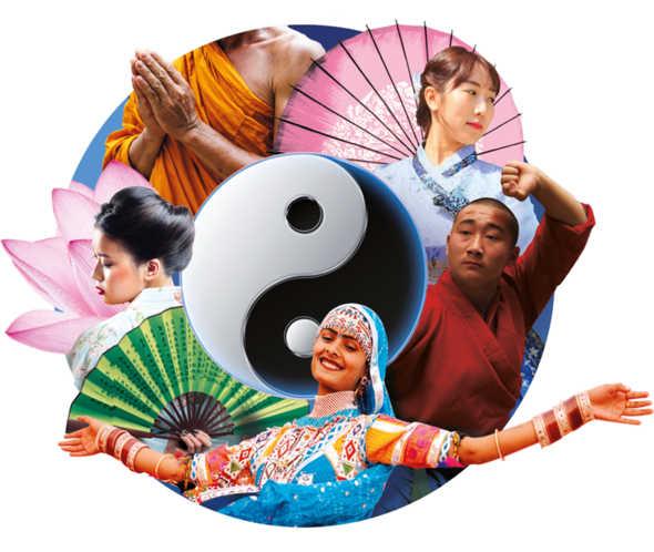 Festival dell'Oriente, la magia dell'Asia torna a Milano