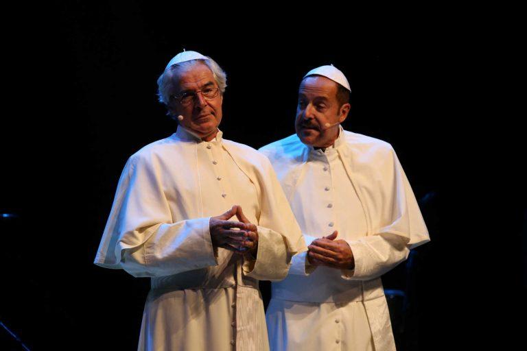 Massimo Lopez e Tullio Solenghi Show, il ritorno del duo