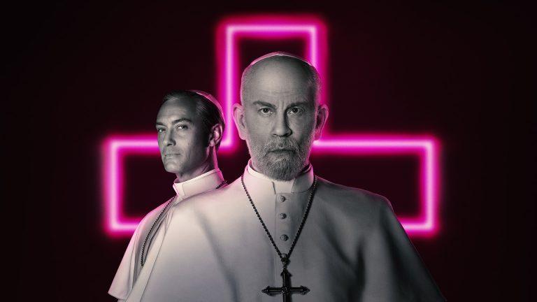 The New Pope: quale Papa vi piacerà?