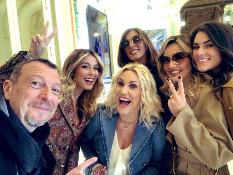 Sanremo 2020: ospiti e presenze serata per serata