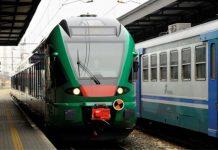 Si riparte: sciopero dei treni