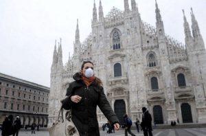 smog nemico comune