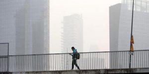 sondaggio inquinamento milano