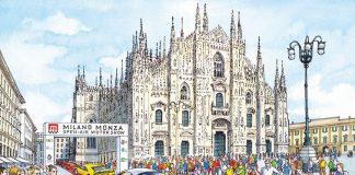 Milano Monza Open Air Motor Show