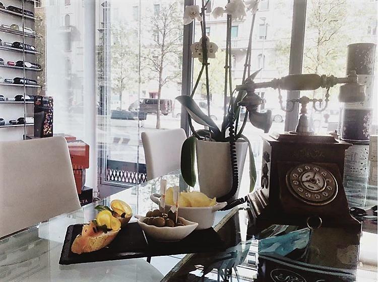 Good Morning First: un nuovo progetto di ristorazione