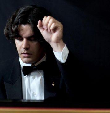 Spazio Teatro 89 omaggio Album Beethoven