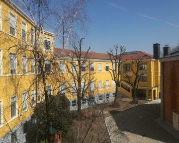 Liceo Boccioni Milano