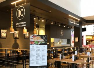 Kalamaro Piadinaro