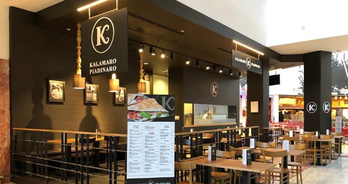 Movida con… il nuovo Kalamaro Piadinaro e il party Wonderland ai Magazzini Generali