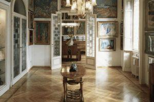 L'impegno per la casa-museo