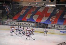 Milano celebra il suo hockey: record di vittorie per il Quanta, i rossoblù volano ai playoff - foto Max Pulvirenti